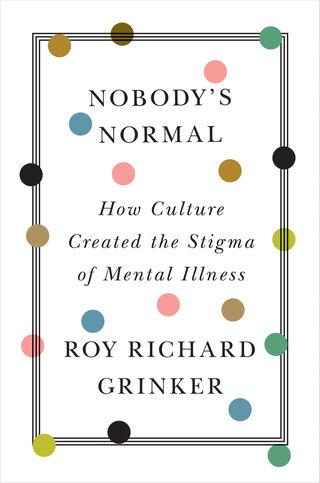 Roy Richard Grinker / Norton Books, 2021